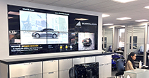 Digital Signage and Integration