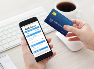 Mobile Payment - FR