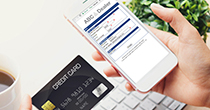Mobile Cashier e-payment solution