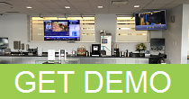 get a demo of integrated digital signage