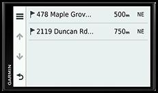 Shuttle Dispatch List