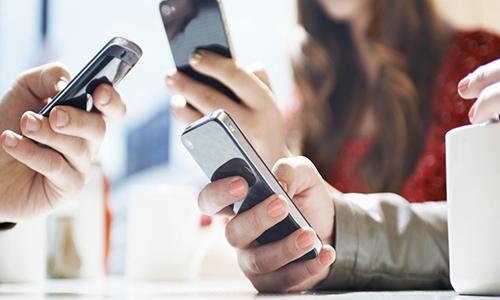 autoTEXT texting