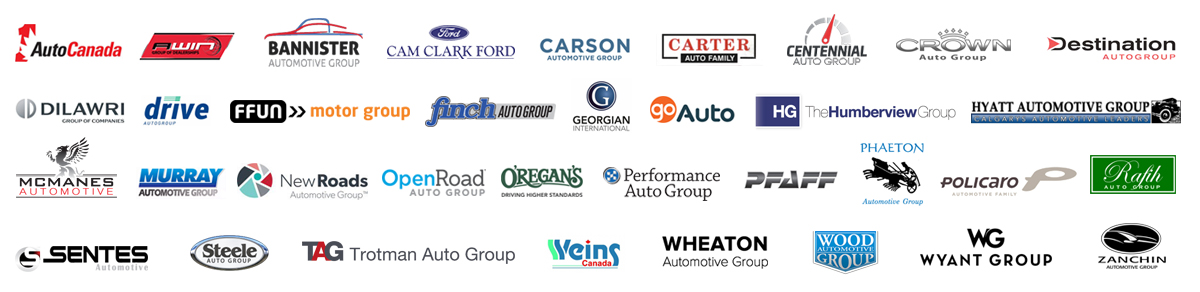 Auto Group Partners