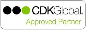 CDK Approved Partner