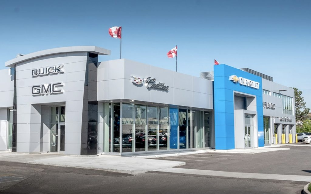 Applewood Chevrolet Buick