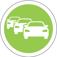 VenueVision Loaner Vehicles