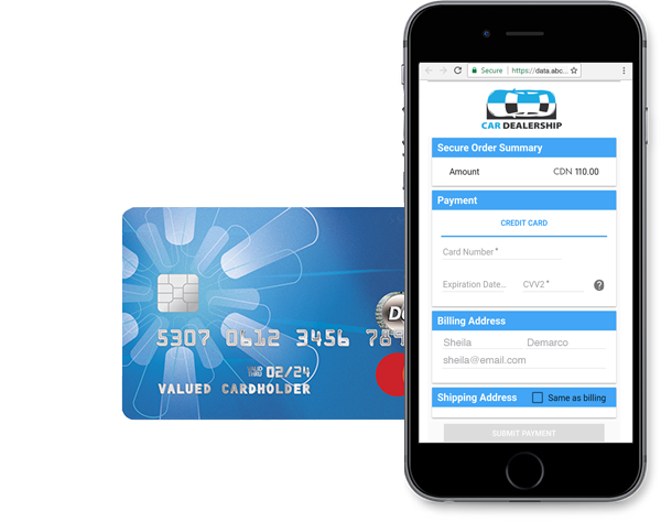 VenueVision Mobile Cashier