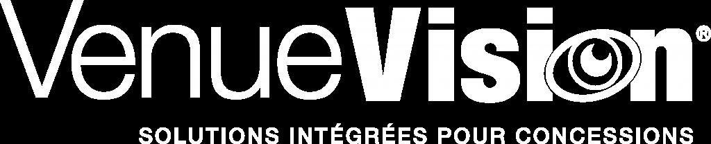 VenueVision logo French