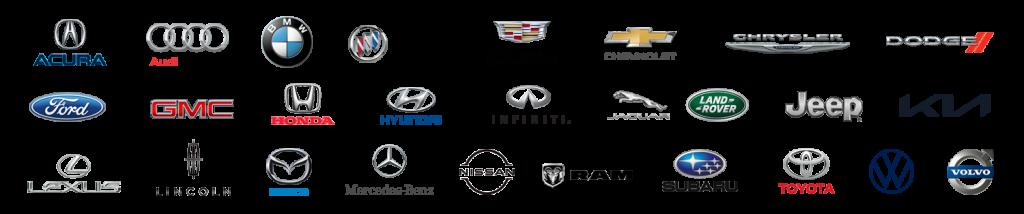 VenueVision OEM brands