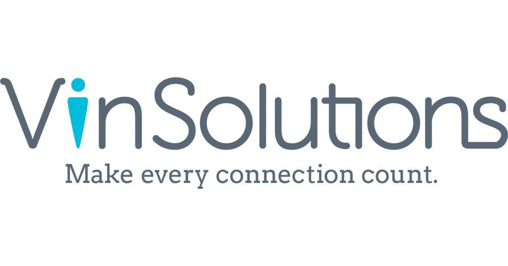 VenueVision integration Vin Solutions